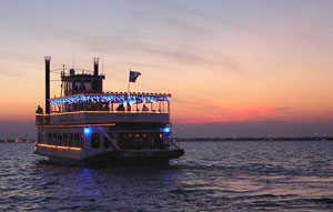 Kemah Boat Parties Weddings Receptions Rehearsal And