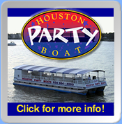 Houston Party Boat Cruises
